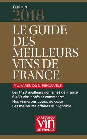 Domaine les grandes vignes sommaire revue de presse for Revue des vins de france