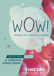 VINEXPO Hong-Kong 2018