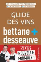 GUIDE BETTANE DESSEAUVE 2018