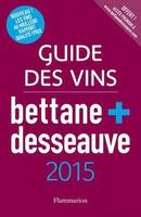 guide bettane desseauve 2015